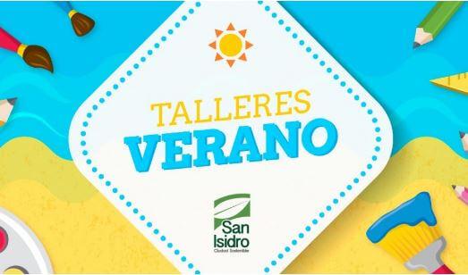 Talleres de verano para niños en la ciudad de Lima y distritos