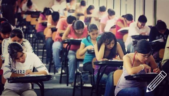san marcos exonera pago de examen a estudiantes de escasos recursos