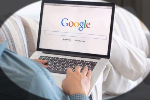 tendencia de búsqueda en el buscador Google en Perú