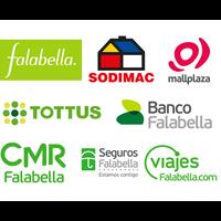 establecimientos Falabella en Perú