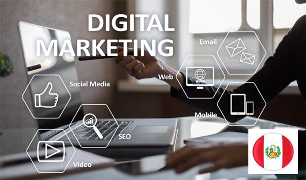 por qué estudiar marketing digital en Perú
