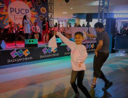 talleres de danza pucp lima 2020